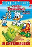 Lustiges Taschenbuch Sommer eComic Sonderausgabe 02 (eBook, ePUB)
