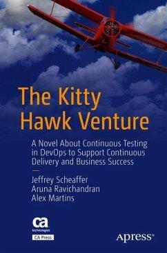 The Kitty Hawk Venture