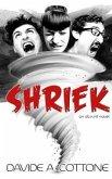 SHRIEK (eBook, ePUB)