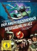 Der Amphibienmensch / Begegnung im All