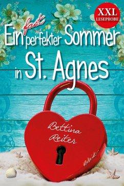 Ein fast perfekter Sommer in St. Agnes (eBook, ePUB) - Reiter, Bettina