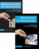 Meisterwissen für Zahntechniker, Band 1 und 2, Set