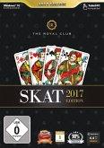 The Royal Club Skat 2017