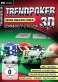 Trendpoker 3D - Texas Holdem Poker
