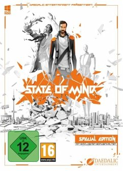 State of Mind - Special Edition (PC)