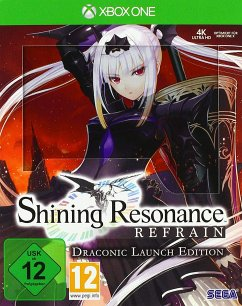 Shining Resonance Refrain (Xbox One)