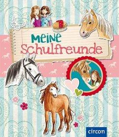 Meine Schulfreunde - Giebichenstein, Cornelia
