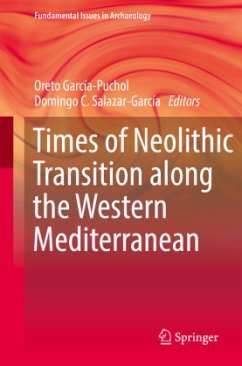 Times of Neolithic Transition along the Western...
