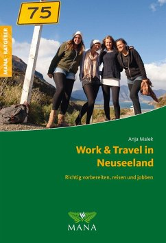 Work & Travel in Neuseeland
