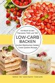 Kochbuch für den Thermomix TM31 und TM5 Low-Carb Backen Kuchen Blechkuchen Gebäck Torten Quiches Rezepte Abnehmen - Diät - Gewicht reduzieren - Schlank werden (eBook, ePUB)