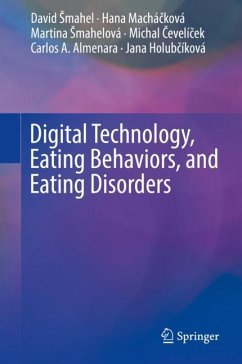 Digital Technology, Eating Behaviors, and Eatin...