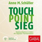 Touch. Point. Sieg., 2 Audio-CDs, MP3 Format