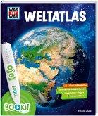BOOKii WAS IST WAS Weltatlas