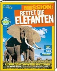 Mission: Rettet die Elefanten