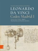 Leonardo da Vinci: Codex Madrid I