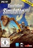 Baustellen-Simulator 2018