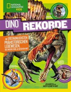 Dino Rekorde - Agresta, Jen; Hurt, Avery Elizabeth