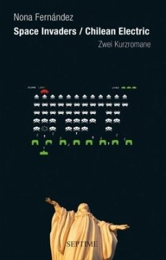 Space Invaders / Chilean Electric - Fernández, Nona