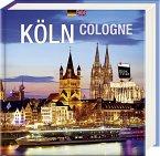 Köln/Cologne - Book To Go