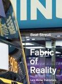 Beat Streuli: The Fabric of Reality
