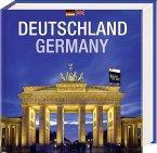 Deutschland/Germany - Book To Go