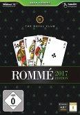 The Royal Club Rommé 2017