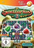 PLAY+SMILE: Spellarium 2 (Magisches 3-Gewinnt-Spiel)