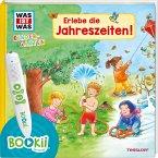 BOOKii WAS IST WAS Kindergarten Erlebe die Jahreszeiten!