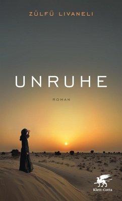 Unruhe (eBook, ePUB) - Livaneli, Zülfü