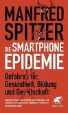 Die Smartphone-Epidemie (eBook, ePUB)