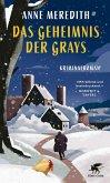 Das Geheimnis der Grays (eBook, ePUB)