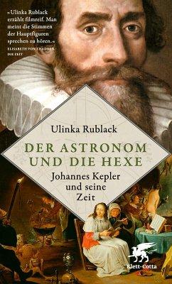Der Astronom und die Hexe (eBook, ePUB) - Rublack, Ulinka