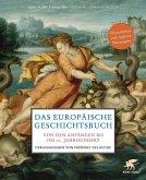 Das europäische Geschichtsbuch (eBook, ePUB)