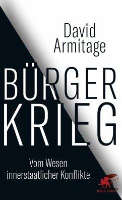Bürgerkrieg (eBook, ePUB) - Armitage, David