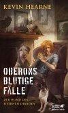 Oberons blutige Fälle (eBook, ePUB)
