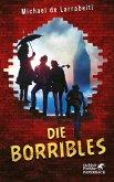 Die Borribles (eBook, ePUB)