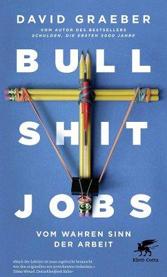 Bullshit Jobs (eBook, ePUB)