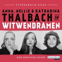 Witwendramen (MP3-Download) - Kusz, Fitzgerald