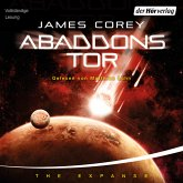 Abaddons Tor / Expanse Bd.3 (MP3-Download)
