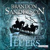 Krieger des Feuers / Die Nebelgeborenen Bd.2 (MP3-Download)
