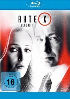 Akte X - Season 11 BLU-RAY Box