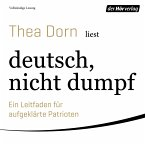 deutsch, nicht dumpf (MP3-Download)