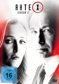 Akte X - Season 11 DVD-Box