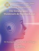 Sinnesorgane - Wunderwerk der Kommunikation (eBook, ePUB)