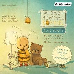 Die Baby Hummel Bommel ? Gute Nacht (MP3-Download)