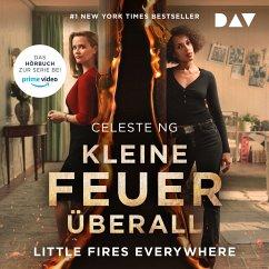 Kleine Feuer überall (MP3-Download) - Ng, Celeste