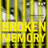 Broken Memory (MP3-Download)