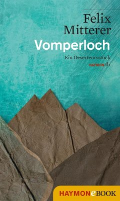 Vomperloch (eBook, ePUB) - Mitterer, Felix