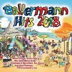 Ballermann Hits 2018