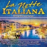 La Notte Italiana,40 Top-Hits Aus Italien